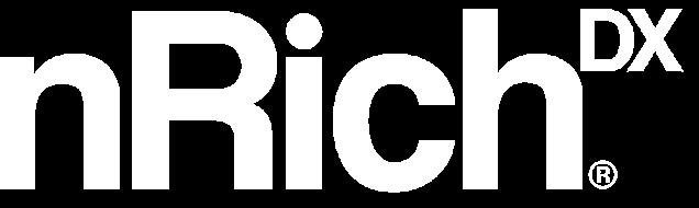 nRichDX(r) logo footer
