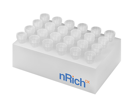 Revolution Microvial Tube Rack_small2
