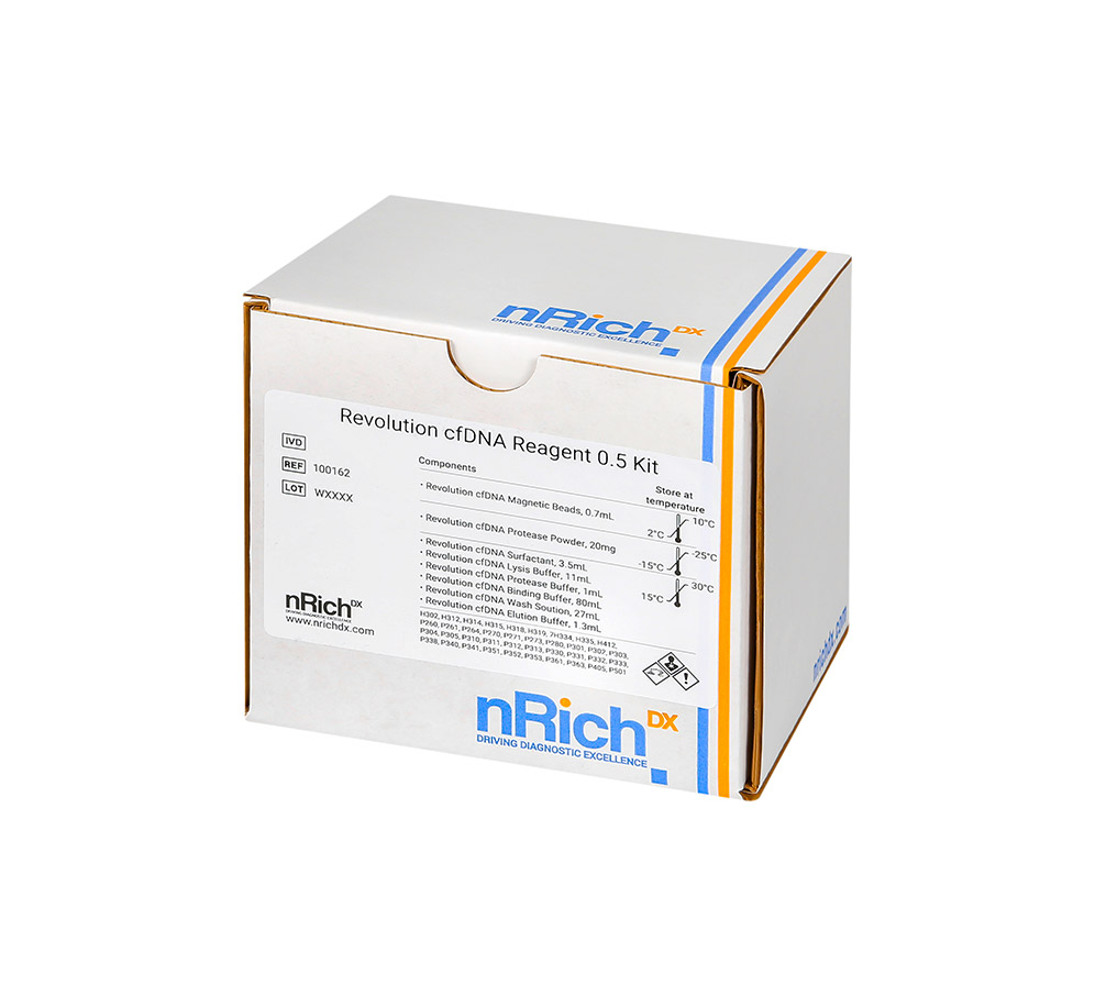 Revolution cfDNA Reagent 0.5 Kit_Jan21b